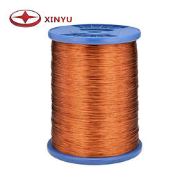 0.20-1.50mm Copper Winding Wire For Electric Motor, Pumps, Transformer Repairing